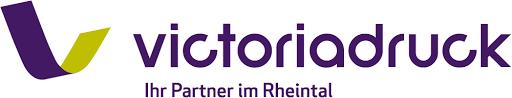 Webshop Victoriadruck-Logo